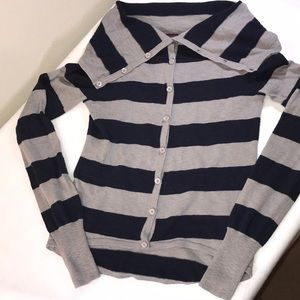 Crowell Neck Sweater